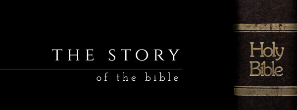 Series: The Bible Story