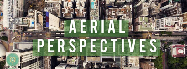 Series: Aerial Perspectives